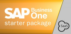 SaaS SAP Business One Starter Package