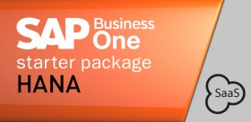 SaaS SAP Business One Hana Starter Package