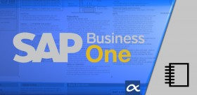 Manuales SAP Business One - Finanzas