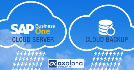 SAP Business One en la nube