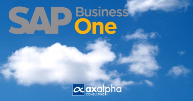 SAP Business One Cloud