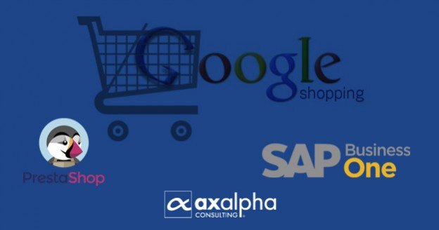 Conector Google Shopping con SAP Business One