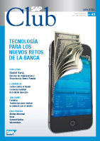 SAP Club magazine 45