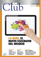 SAP Club magazine 46