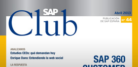 Revista SAP Club