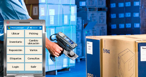 SAP Business One Warehouse management