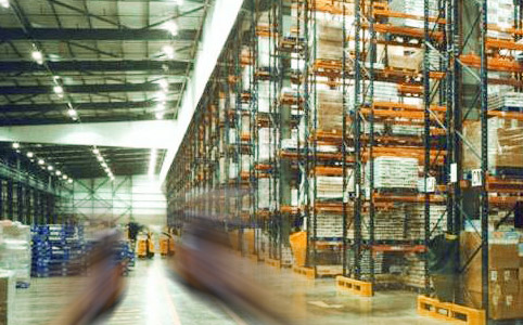 Warehouse management for SAP Business One