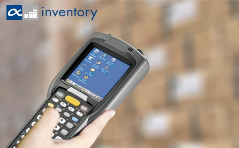 Inventory module for SAP Business One