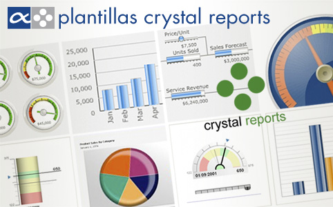 Crystal Reports templates for SAP Business One